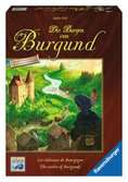 Les châteaux de Bourgogne Jeux de société;Jeux adultes - Ravensburger