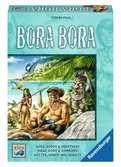 Bora Bora Games;Strategy Games - Ravensburger