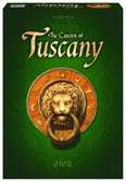 The castles of Tuscany    D/EN/F/I/E/PT Games;Strategy Games - Ravensburger