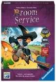 Broom Service Spellen;Volwassenspellen - Ravensburger