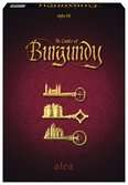 Castles of Burgundy Games;Strategy Games - Ravensburger