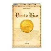 Ravensburger - 26298 Puerto Rico - Versione italiana, Strategy Game, 2-5 Giocatori, Età consigliata 12+ Giochi;Giochi di società - Ravensburger