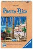 Puerto Rico Spellen;Volwassenspellen - Ravensburger
