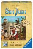 San Juan Spiele;Kartenspiele - Ravensburger