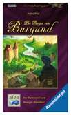Die Burgen von Burgund Kaartspel Spellen;Volwassenspellen - Ravensburger