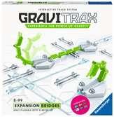 GraviTrax Bridges GraviTrax;GraviTrax utbyggingssett - Ravensburger