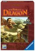 ALEA: In the Year of the Dragon D/EN/F Games;Strategy Games - Ravensburger