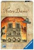 Notre Dame (ALEA) Jeux;Jeux de société adultes - Ravensburger