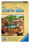 Puerto Rico Spiele;Erwachsenenspiele - Ravensburger