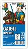 Gaigel/Binockel Spiele;Kartenspiele - Ravensburger