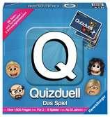 Quizduell - Das Spiel Spiele;Erwachsenenspiele - Ravensburger