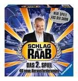 Schlag den Raab - Das 2. Spiel Spiele;Erwachsenenspiele - Ravensburger