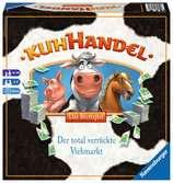 Kuhhandel - Das Brettspiel Spiele;Familienspiele - Ravensburger