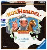 Koehandel - Het bordspel Spellen;Spellen voor het gezin - Ravensburger