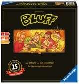 Bluff – Jubiläumsausgabe Spiele;Erwachsenenspiele - Ravensburger