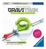 GRAVITRAX-ZESTAW UZUPEŁNIAJĄCY-PĘTLA GraviTrax;GraviTrax Zestawy uzupełniające - Ravensburger