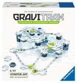 GraviTrax Starterset Spiele;Familienspiele - Ravensburger
