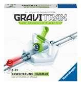 GraviTrax Hammer Spiele;Familienspiele - Ravensburger