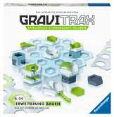 GraviTrax Bauen Spiele;Familienspiele - Ravensburger