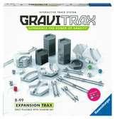 GraviTrax Trax GraviTrax;GraviTrax utbyggingssett - Ravensburger
