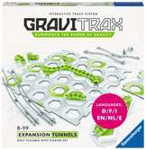 GraviTrax Tunnel Pack Expansion GraviTrax;GraviTrax Expansion Sets - Ravensburger