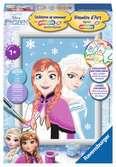 Disney Frozen Hobby;Schilderen op nummer - Ravensburger