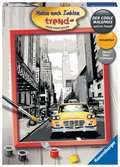 New York City Hobby;Schilderen op nummer - Ravensburger