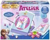 Atelier, Disney Frozen Hobby;Schilderen op nummer - Ravensburger