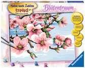Bloemendroom Hobby;Schilderen op nummer - Ravensburger