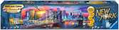 New York by night Hobby;Schilderen op nummer - Ravensburger