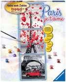 Paris, je t'aime Hobby;Schilderen op nummer - Ravensburger