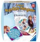 Mandala - mini - Disney La Reine des Neiges 2 Loisirs créatifs;Mandala-Designer® - Ravensburger