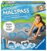 Delfin Malen und Basteln;Malsets - Ravensburger