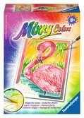 Flamingo Malen und Basteln;Malsets - Ravensburger