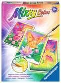 Elfen Hobby;Mixxy Colors - Ravensburger