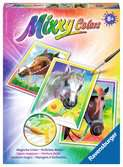 Paarden Hobby;Mixxy Colors - Ravensburger