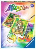 Jungledieren Hobby;Mixxy Colors - Ravensburger