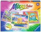 New York Hobby;Mixxy Colors - Ravensburger