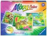 Exotische dieren Hobby;Mixxy Colors - Ravensburger
