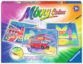 Londen Hobby;Mixxy Colors - Ravensburger