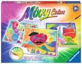 Parijs Hobby;Mixxy Colors - Ravensburger