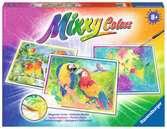 Gevleugelde vrienden Hobby;Mixxy Colors - Ravensburger