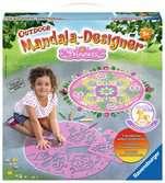 Mandala Outdoor Princesses Loisirs créatifs;Outdoor - Ravensburger