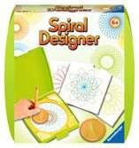 Spiral Designer - Vert Loisirs créatifs;Activités créatives - Ravensburger
