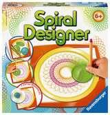 Spiral-Designer Kreativita;Mandala Designer - Ravensburger