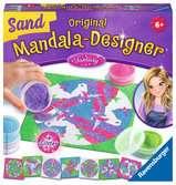 Sand mandala Fantasy Loisirs créatifs;Mandala-Designer® - Ravensburger