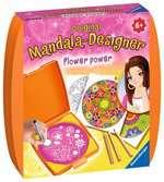 Mandala-Designer® Flower Power Arts & Crafts;Mandala-Designer® - Ravensburger