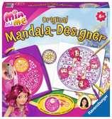 2in1 Mandala-Designer® Mia and Me Hobby;Mandala-Designer® - Ravensburger