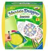 Mini Mandala-Designer® Horses Kreativita;Mandala Designer - Ravensburger