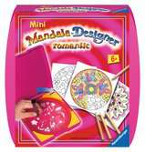 Mini Mandala-Designer® Romantic Kreativita;Mandala Designer - Ravensburger